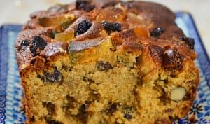 Cake Irlandais