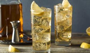 Whisky Highball
