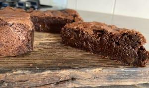 Extra fondant au chocolat Healthy