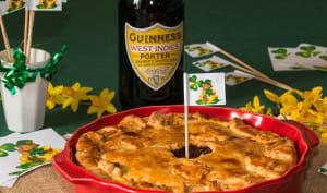 Irish Pie à la Guiness