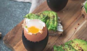 L'œuf parfait
