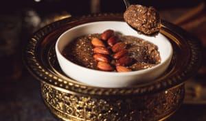 Sellou marocain sans beurre