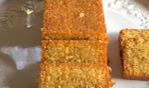 Cake Marocain