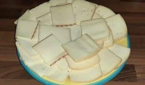 Raclette au fromage originale