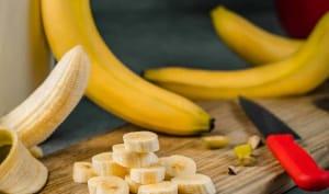 Entrées à la banane