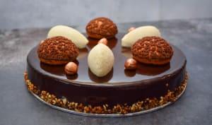 Des bons gros gâteaux pour dire bonne fête maman !