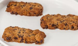 Biscuits type belvita