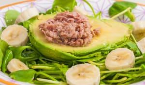 Salade argentine