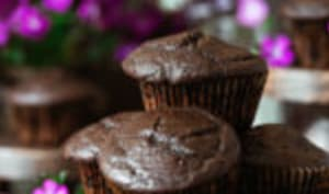 Muffin ultra moelleux