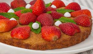 Maxi palet breton aux fraises