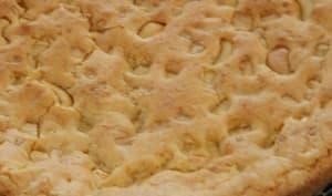 One pan cookie noix de cajou chocolat blanc
