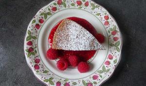 Gâteau de la Côte Amalfitaine