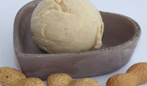 Glace Pastis Cacahuète
