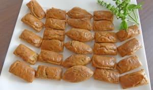 Mini-lingots méditerranéens