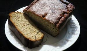 Cake aux bananes IG bas