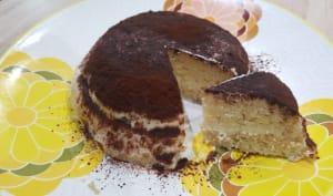 Bowlcake façon tiramisu