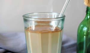 Latte Caramel Amande