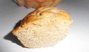 Gâteau aux pommes au lait ribot