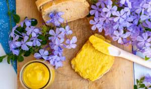 Beurre de mangue à l'amchoor