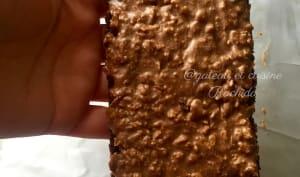 Croustillant praliné