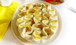 La tarte Key Lime Pie