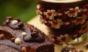 Lingots au Chocolat et au Coca Bio