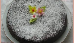 Brownie au Chocolat Noir et aux Noix de Pécan
