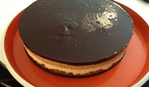 Le gâteau gourmand de Maud