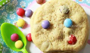 Cookies aux smarties®