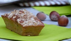 Petits gâteaux très moelleux, au yaourt , à la noisette et ... à la pomme