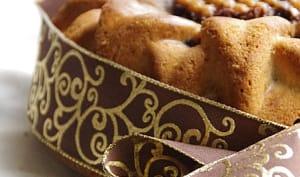 Gâteau au nutella sans oeufs