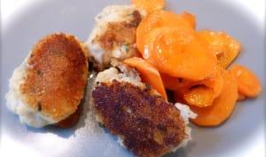 Purée de pommes de terre et ciboulette végétalienne