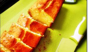 Cake Moelleux Au Citron Facile