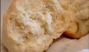 Petits pains au Fjord