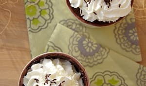 Mug cake au Nutella ®