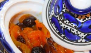 Raisins oignons caramélisés