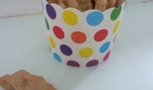 Biscuit fondant pour baby