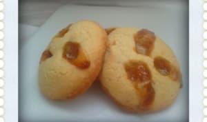 Cookies Pécan et Caranougat