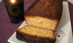 Cake à la marmelade de citrons