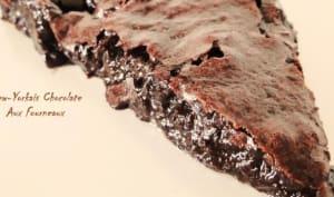 New-Yorkais Chocolate