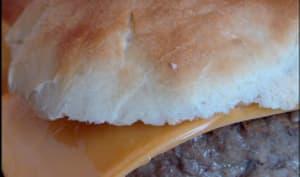 Pain à Hamburger