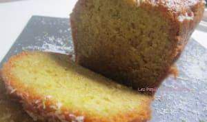 CAKE CITRON VERT-COCO