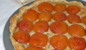 Tartes aux abricots du Valais