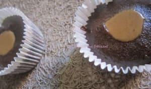 MOELLEUX AU CHOCOLAT COEUR DE SPECULOOS