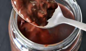 Crème au cacao