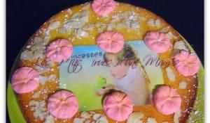 Le gâteau au yaourt de la princesse