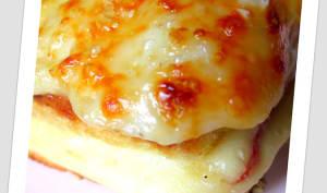 Croque-Monsieur, Un Sandwich Qui A Du « Genre »