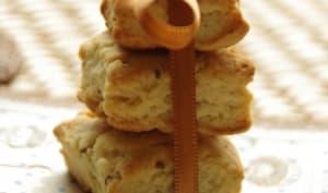 Canistrellis, petits gâteaux Corse à l'anis