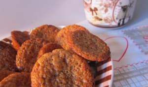 Bouchées noix de coco-Pâte à tartiner