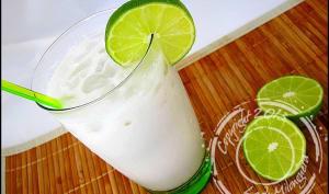 Citronnade coco